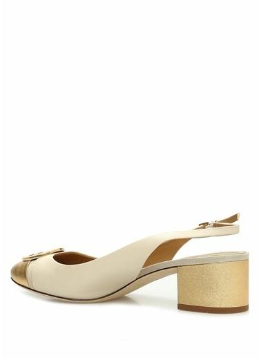 Tory Burch Ayakkabı Altın